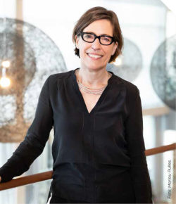 Prof. dr. Sonja Zweegman.