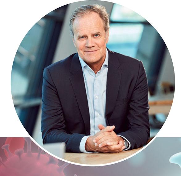Interview met Michael Rutgers, directeur Longfonds over langetermijngevolgen COVID-19