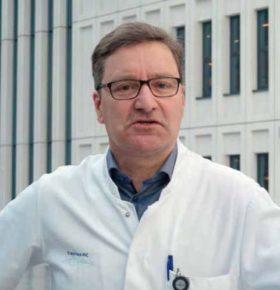 Prof. dr. FW.G. Leebeek, internist-hematoloog