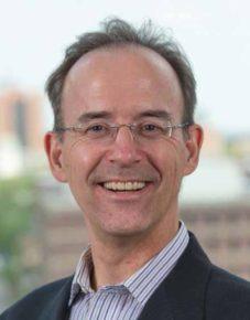 Dr. J.J. Melenhorst, Adjunct Associate Professor