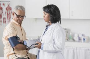 Macroscopische hematurie als risicofactor voor hypertensie bij hemofilie